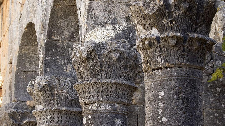 Nhà thờ Canbazlı    © Zeynel Cebeci / WikiCommons
