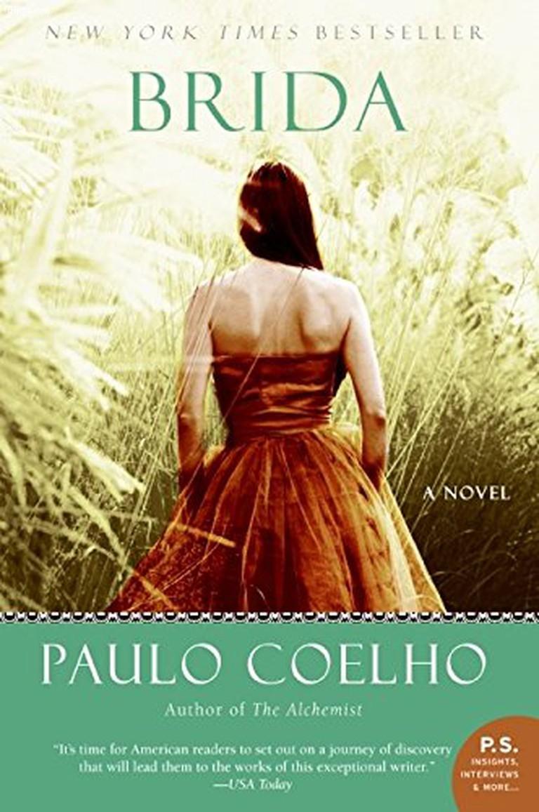 Brida của Paulo Coelho - Trip14.com