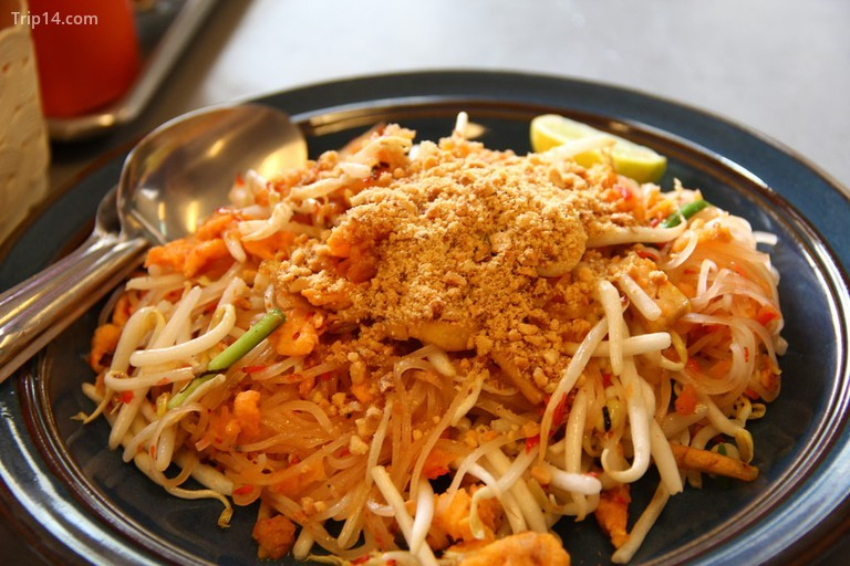 Pad Thai © Thanakrit Gu / Flickr
