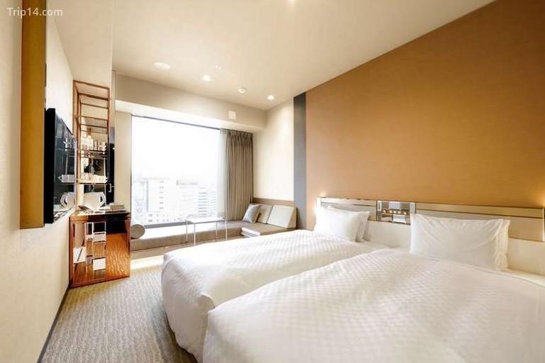 Khách sạn Candeo Tokyo Roppongi - Trip14.com