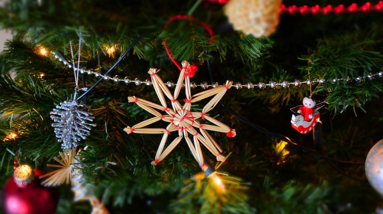 Thời gian Giáng sinh gần đến rồi!  |  © Gary Spears / Pexels