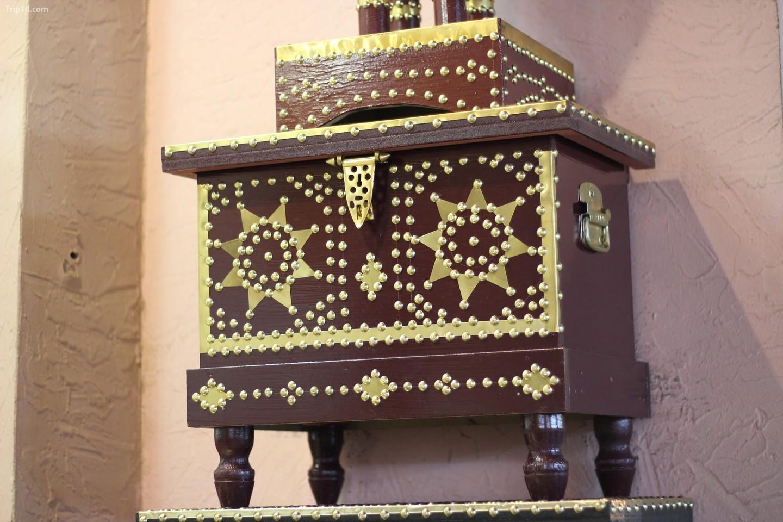 Omani Mandoos