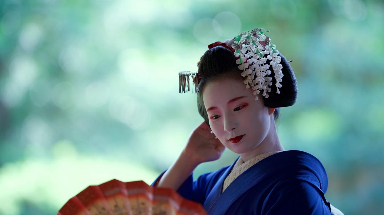 Maiko: Hành trình của một Geisha học việc
