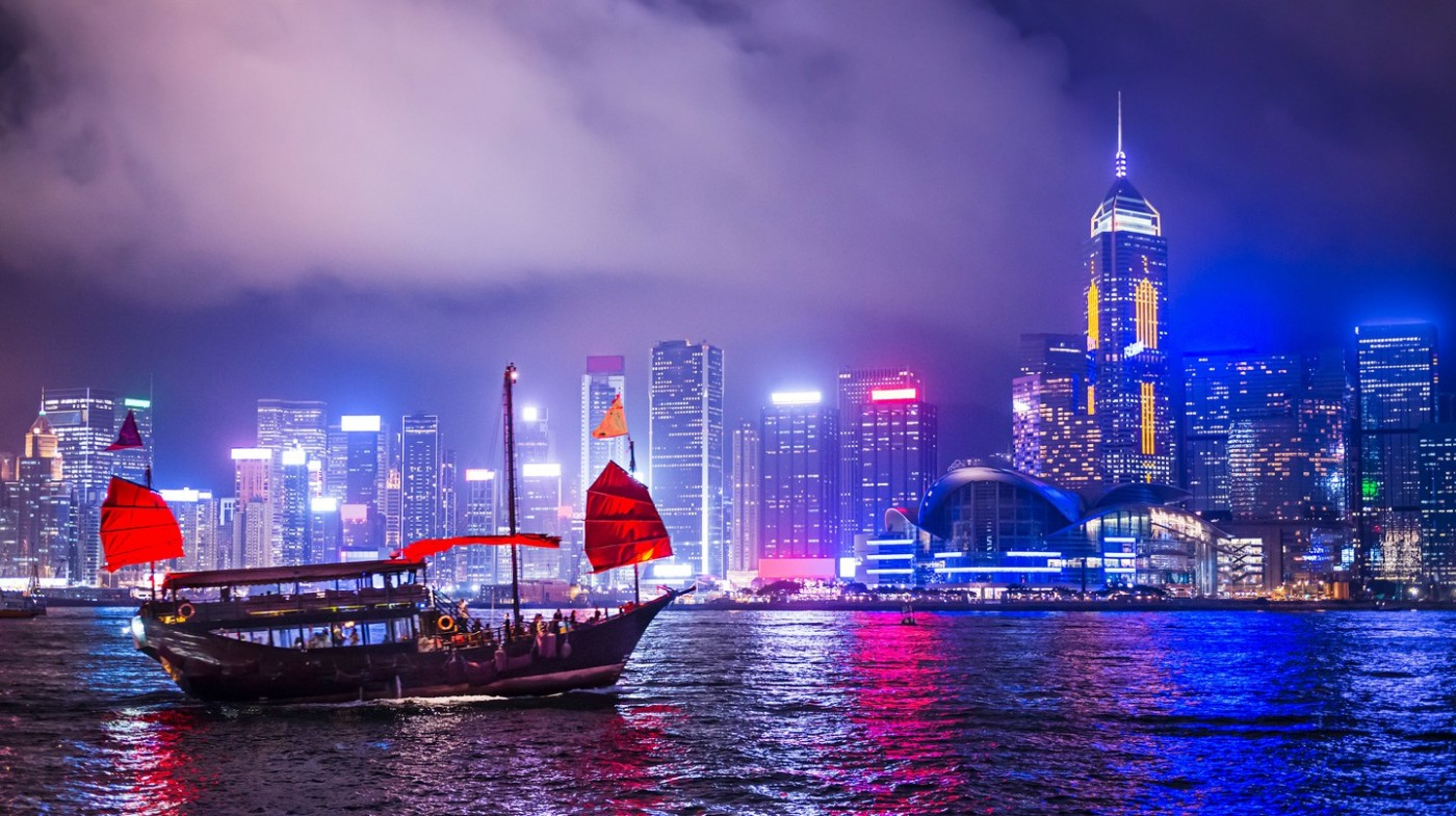 Các quán bar hot nhất ở Tsim Sha Tsui, Hồng Kông