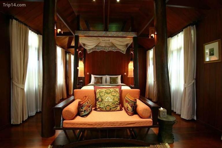 Dhara Dhevi Chiang Mai - Trip14.com