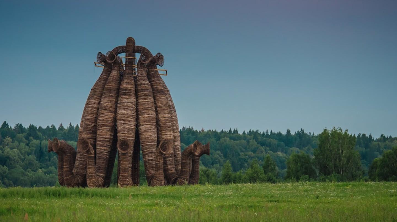 Khám phá nông thôn nước Nga qua 9 địa điểm gần ngay Moscow