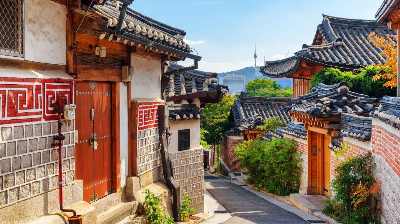 Khám phá Seoul ngay từ nhà bạn