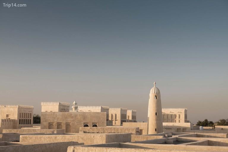 Al Wakra Souq, Doha, Qatar