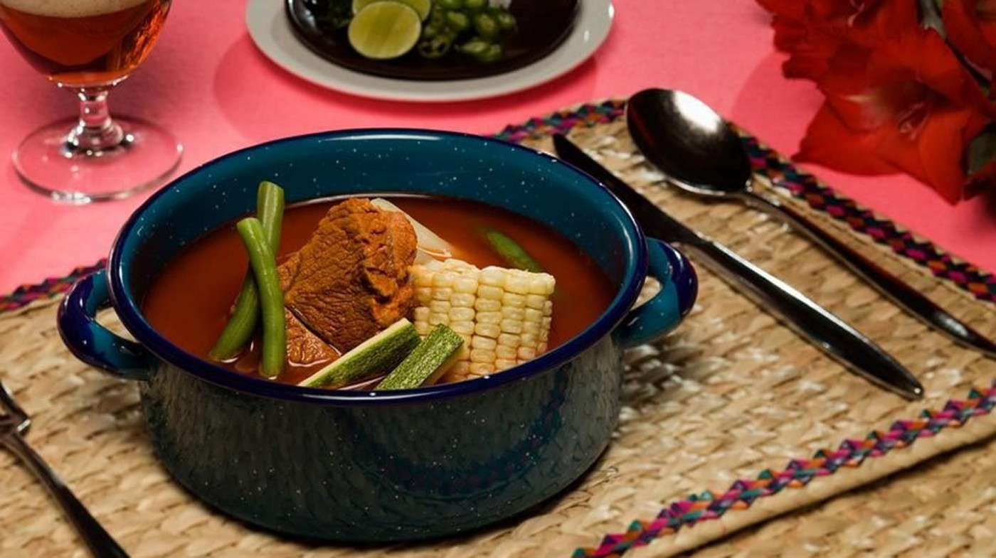 Top những địa điểm ăn uống ngon nhất ở Puebla, Mexico