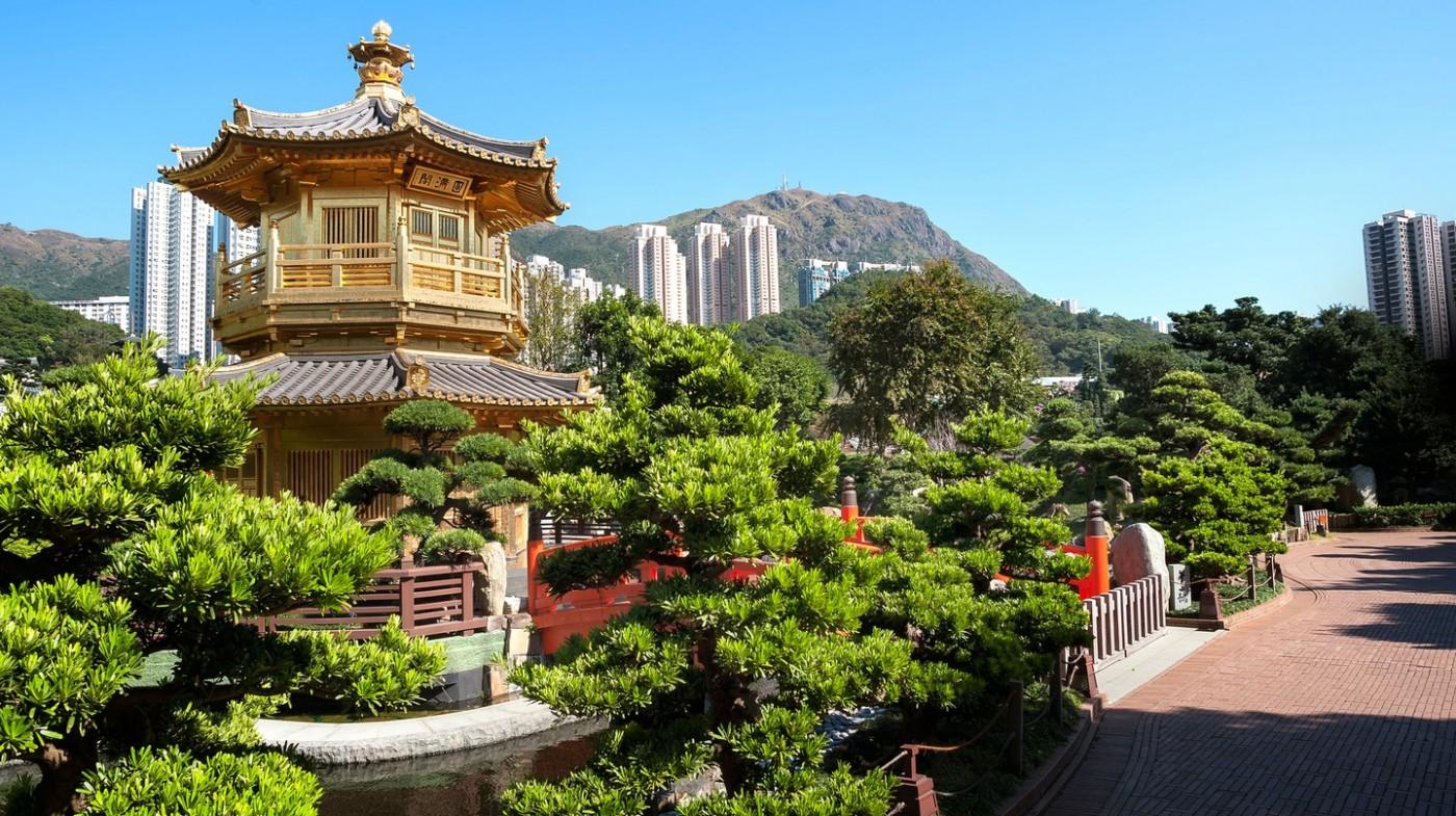 Top 10 khách sạn hàng đầu ở Cửu Long, Hồng Kông