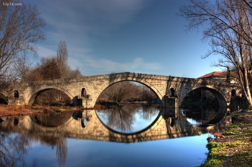 Cầu Kadin ở Nevestino I © Klearchos Kapoutsis / Flickr - Trip14.com