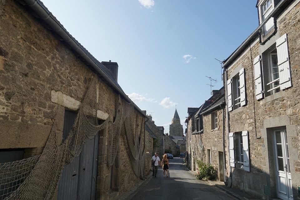 Khám phá Bretagne, Pháp - Ảnh 18