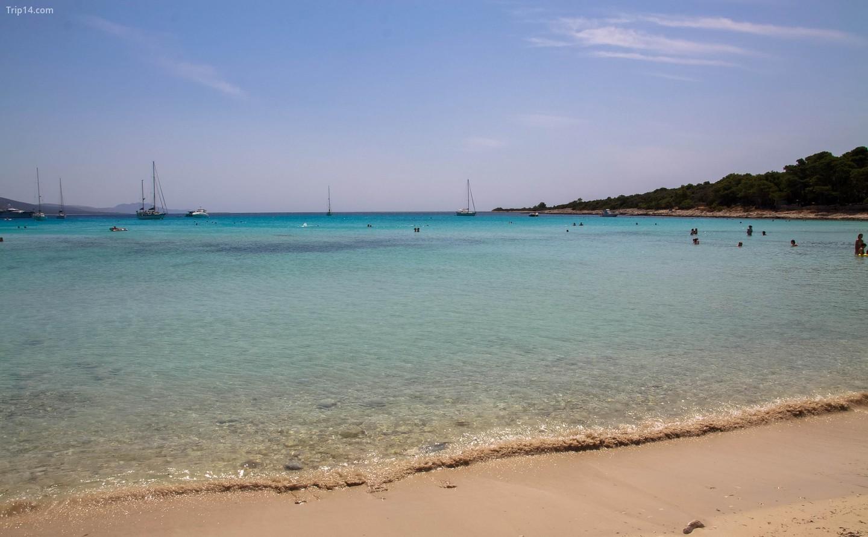 Rajko - Thiên đường, nhìn từ Dugi otok   |   Greta Ceresini / Flickr