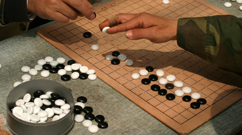 Sơ lược về lịch sử cờ vây: Trò chơi cờ vây lâu đời nhất trên thế giới