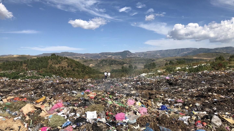 Phim tài liệu 'The Plastic Nile'