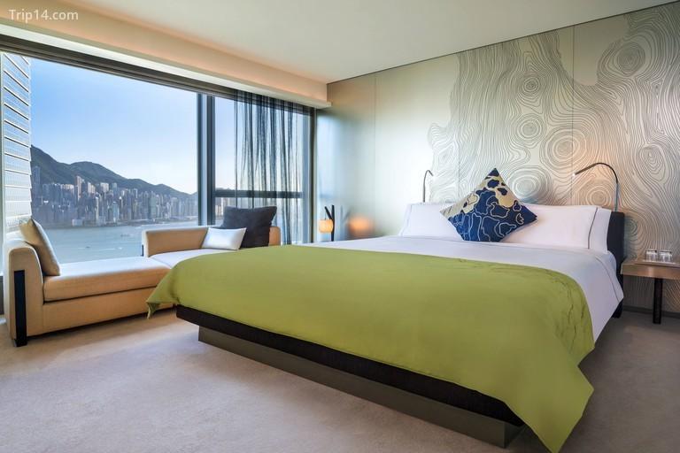 Khách sạn W Hồng Kông - Trip14.com