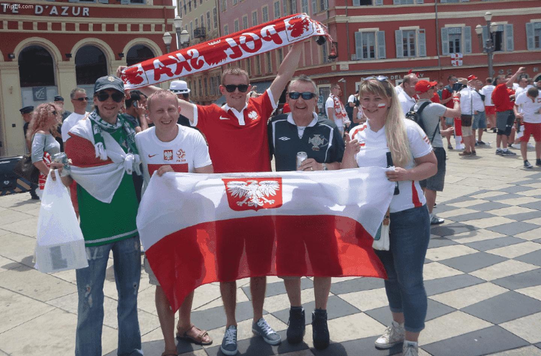 11 điều du khách ấn tượng khi tới Ba Lan - Ảnh 1
