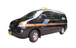 Đi taxi ở Hàn Quốc - Ảnh 3
