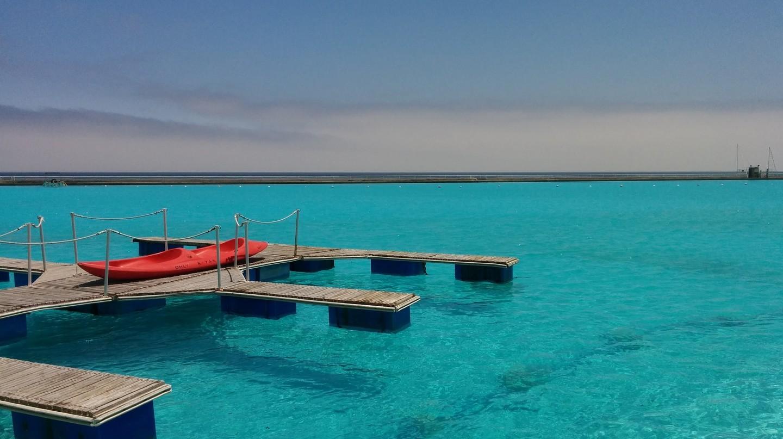 San Alfonso del Mar |  © bertconcept / Flickr