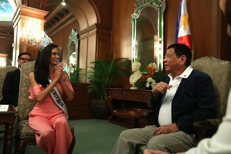 Đừng chỉ trích niềm tự hào của người Philippines - Trip14.com