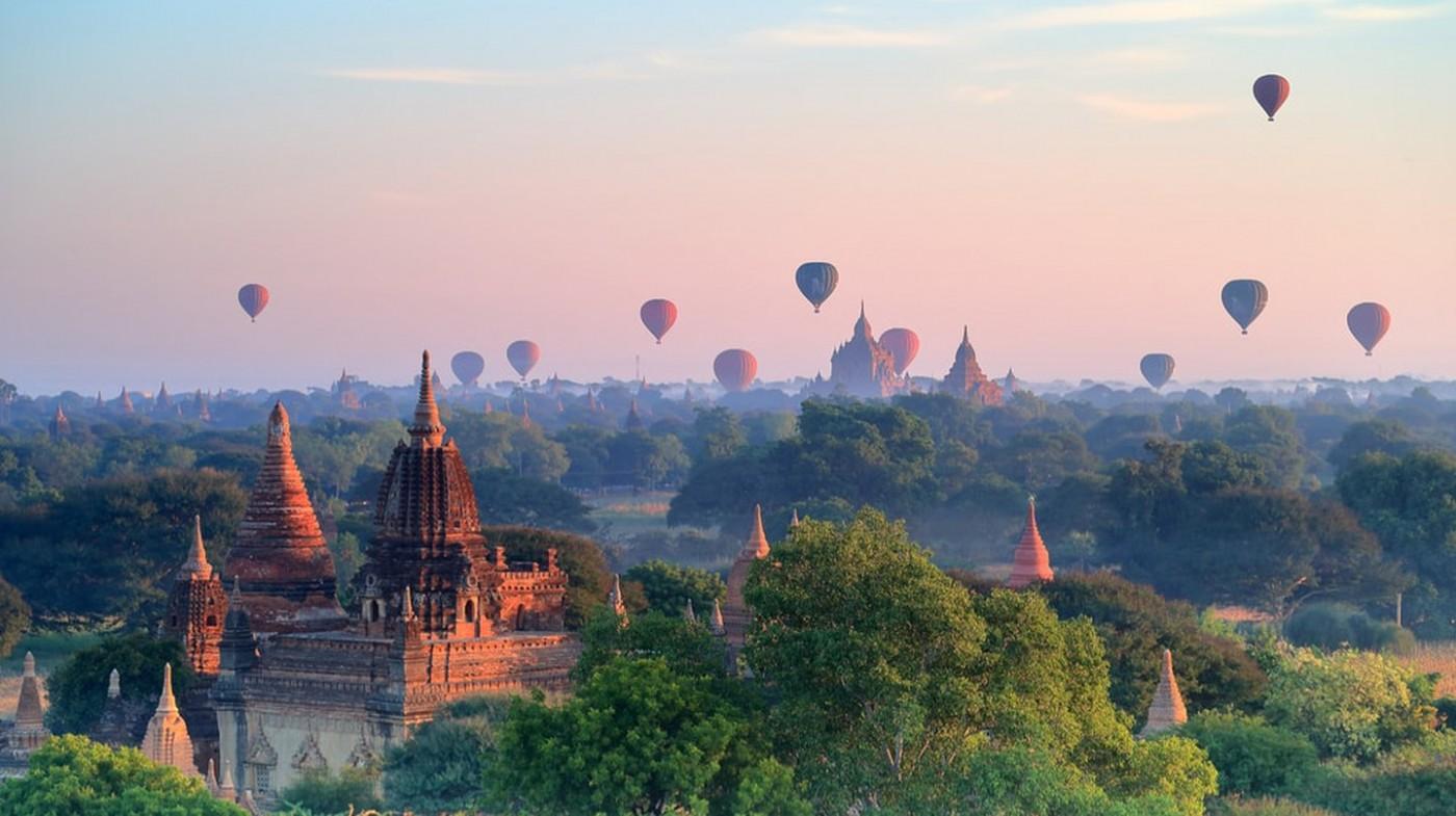 Hướng dẫn du lịch bụi đến Đông Nam Á
