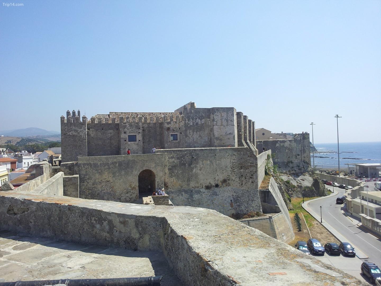 Castillo de Guzman của Tarifa    