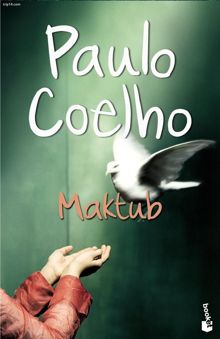 Maktub của Paulo Coelho - Trip14.com