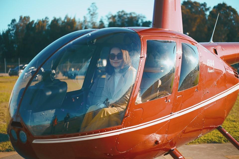 Thuê trực thăng ngắm cảnh thành phố Sydney từ trên cao - Ảnh 4