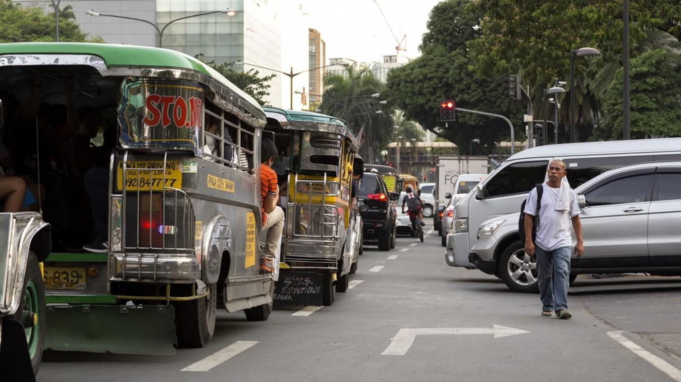 Những điều không nên nói với người Philippines