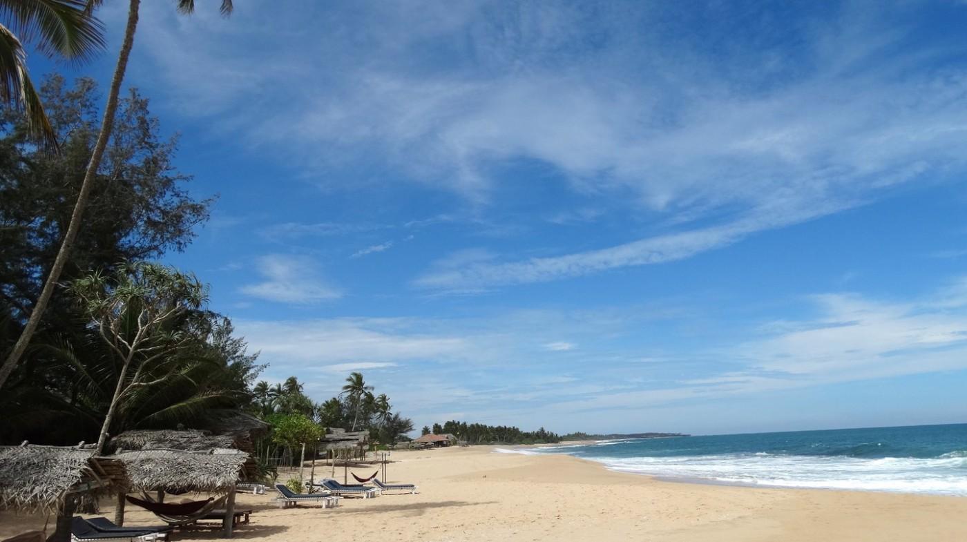 Top 10 điểm tham quan hot nhất ở Sri Lanka