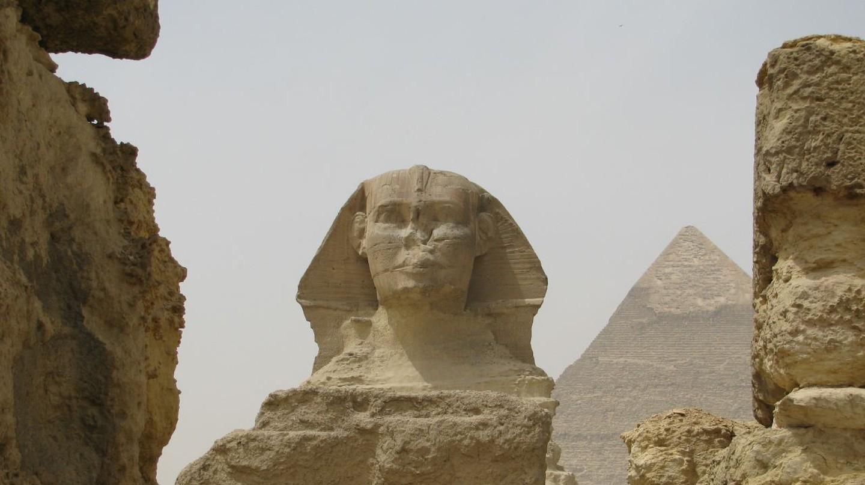 Lịch trình tham quan các kim tự tháp Ai Cập cổ đại ở Cairo trong 2 ngày