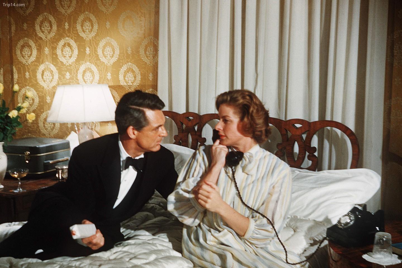 Kín đáo (1958)