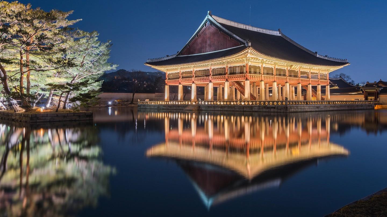 Khám phá những thị trấn và thành phố đẹp nhất ở Hàn Quốc