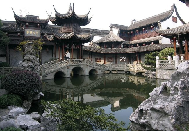 Nơi ở cũ của Xueyan Hu - Trip14.com