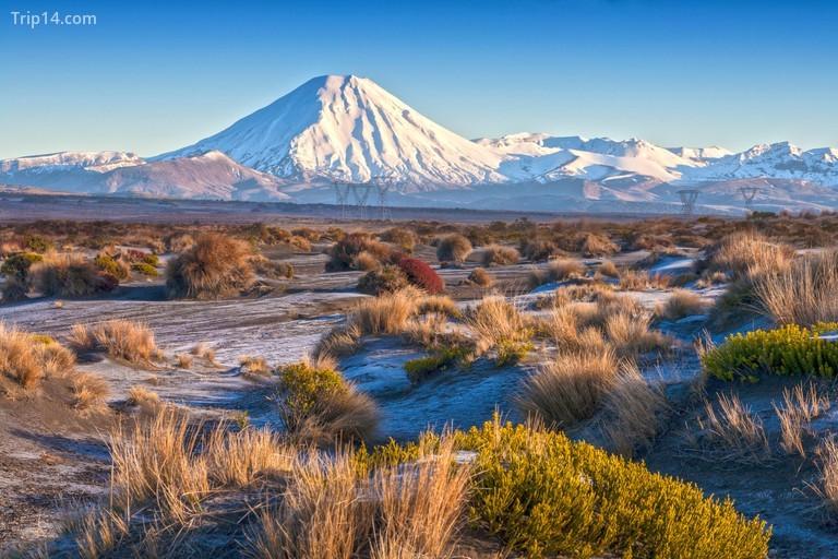 Công viên quốc gia lâu đời nhất trên thế giới - Ảnh 6