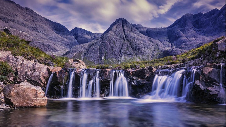 Những cái tên đẹp nhất người Scotland và ý nghĩa của chúng