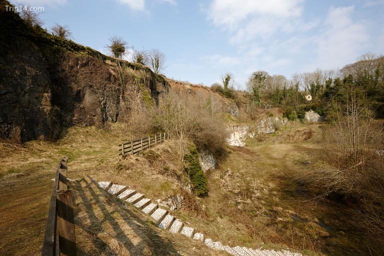Mỏ đá của Belshaw