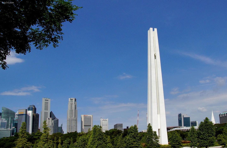 Đài tưởng niệm các nạn nhân dân thường của Nhật Bản chiếm đóng 1942-1945   |