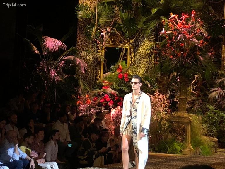 Hãng Dolce Gabbana