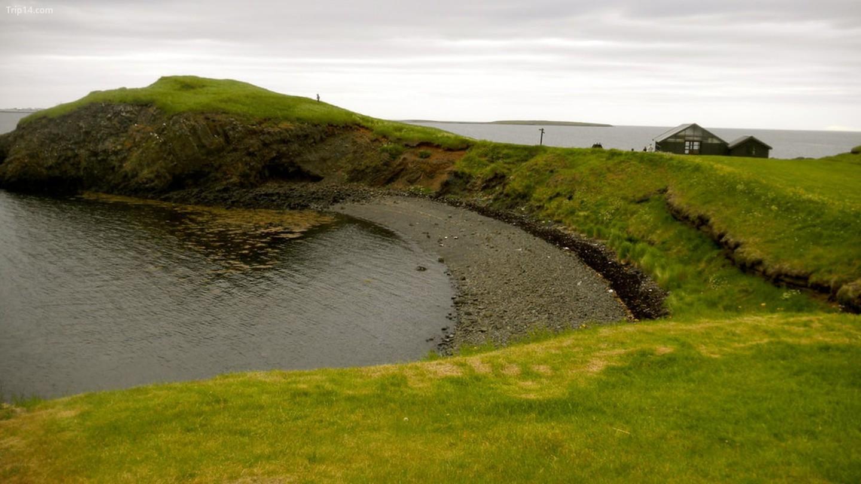 Đảo Viðey