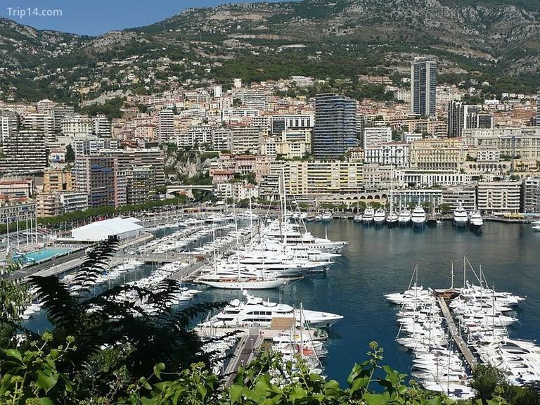 6. Monaco - Trip14.com