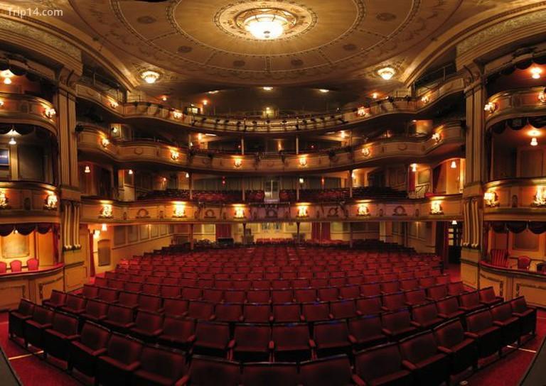 Nhà hát Hoàng gia  