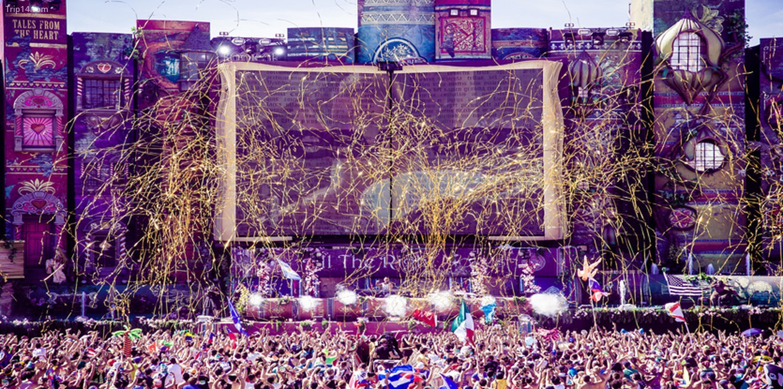 Tomorrowland   |