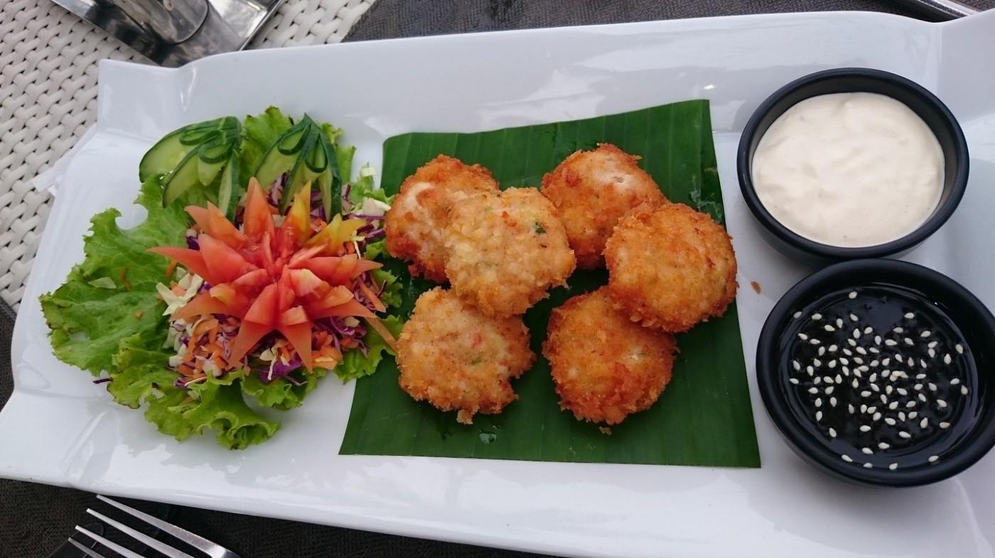 2 trong số những món ăn nên thận trọng khi thử tại Thái Lan