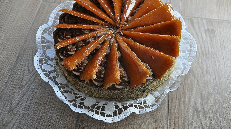 Khám phá các loại bánh ngọt ngon nhất của Hungary