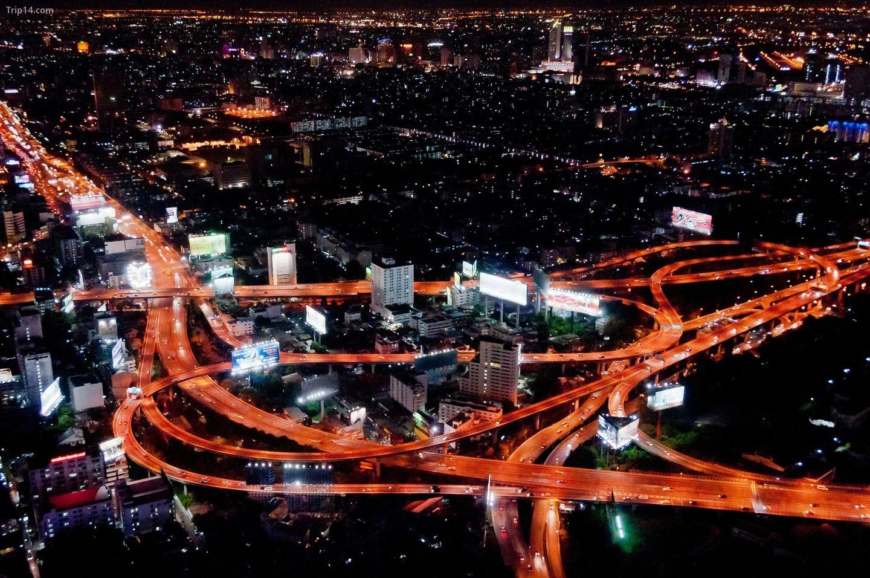 Đường cao tốc Bangkok   |