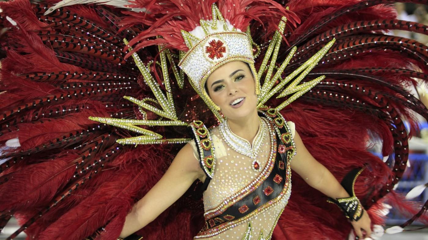 Những điệu nhảy truyền thống của Brazil - Trip14