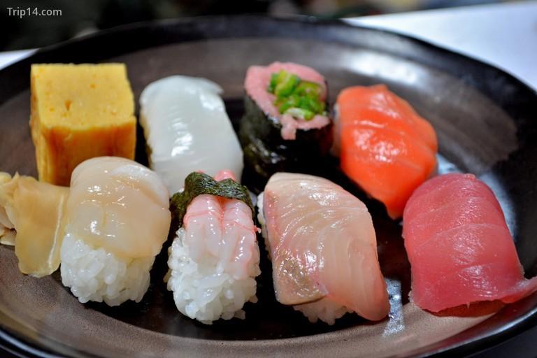 sushi - Trip14.com