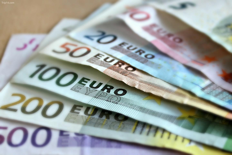 Tiền giấy euro    