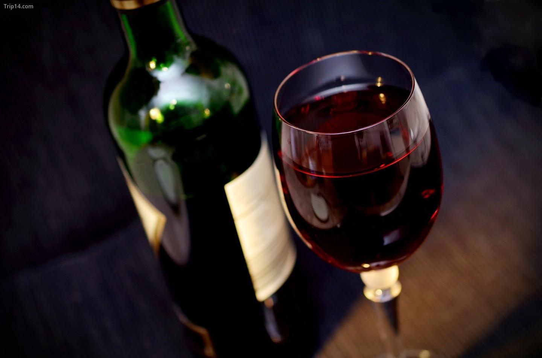 rượu vang Gruzia